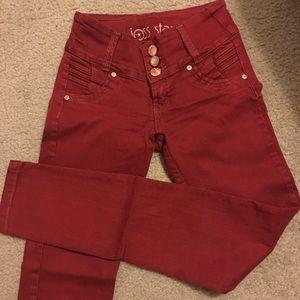 Denim - Colombian Jeans